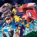 Image for Genesect and the Legend Awakened