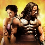 "Image for the Film programme ""Hercules"""