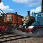 "Image for the Animation programme ""Thomas and Friends"""