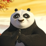 "Image for the Film programme ""Kung Fu Panda: Secrets of the Masters"""