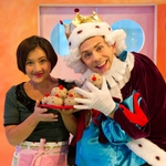 "Image for the Childrens programme ""Show Me Show Me: Christmas Special"""