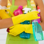 "Image for the Consumer programme ""Clever Cleaning"""