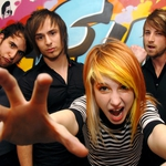 "Image for the Music programme ""Paramore: Official Top 10"""
