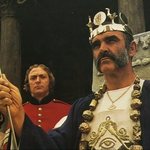"Image for the Film programme ""The Man Who Would be King"""