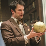 "Image for the Drama programme ""The Librarians"""