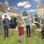 "Image for the Drama programme ""Agatha Raisin and the Quiche of Death"""