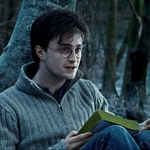 "Image for the Film programme ""Harry Potter and the Deathly Hallows: Part 1"""