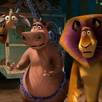 "Image for the Film programme ""Madagascar 3: Europe's Most Wanted"""