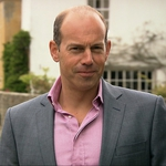 "Image for the Consumer programme ""Phil Spencer: Secret Agent"""