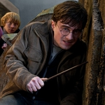"Image for the Film programme ""Harry Potter and the Deathly Hallows: Part 2"""