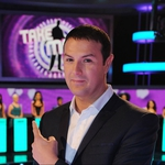 "Image for the Game Show programme ""Take Me Out"""