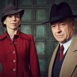 "Image for the Drama programme ""Foyle's War"""
