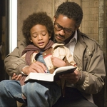 "Image for the Film programme ""The Pursuit of Happyness"""