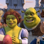 "Image for the Film programme ""Shrek 2"""