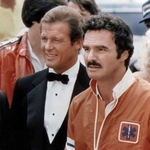 "Image for the Film programme ""Cannonball Run II"""