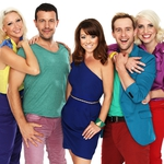"Image for the Music programme ""Steps"""