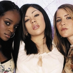 "Image for the Music programme ""Sugababes"""
