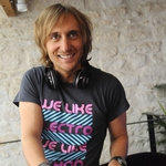 "Image for the Music programme ""David Guetta"""