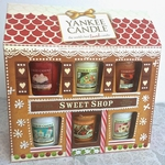 "Image for the Consumer programme ""Christmas with Yankee Candles"""