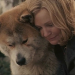 "Image for the Film programme ""Hachi: A Dog's Tale"""
