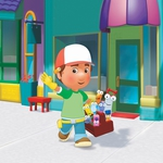 "Image for the Childrens programme ""Handy Manny: School for Tools"""