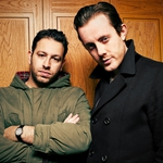 "Image for the Music programme ""Chase and Status"""