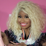 "Image for the Music programme ""Nicki Minaj: Official Top 10"""