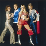 "Image for the Documentary programme ""Abba: The Image"""