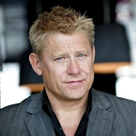 "Image for the Sport programme ""Schmeichel: The Interview"""