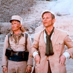 "Image for the Film programme ""The Secret of the Sahara"""