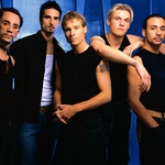 "Image for the Music programme ""Backstreet Boys"""