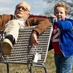 "Image for the Film programme ""Jackass Presents: Bad Grandpa .5"""