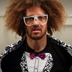 "Image for the Music programme ""Redfoo: Chart Show Chat"""