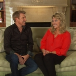 "Image for the Reality Show programme ""Chrisley Knows Best"""