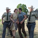 "Image for the Film programme ""Ain't Them Bodies Saints"""