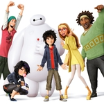 "Image for the Entertainment programme ""Big Hero 6 Special"""