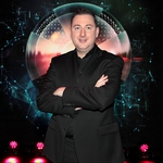 "Image for the Game Show programme ""The Algorithm"""