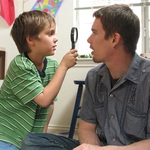 "Image for the Film programme ""Boyhood"""