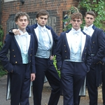 "Image for the Film programme ""The Riot Club"""
