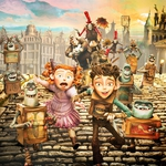 "Image for the Film programme ""The Boxtrolls"""