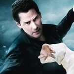 "Image for the Film programme ""Man of Tai Chi"""