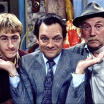 "Image for the Entertainment programme ""Only Fools and Horses Top 20"""