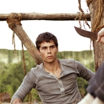 "Image for the Film programme ""The Maze Runner"""