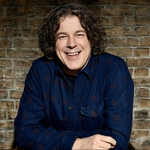 "Image for the Comedy programme ""Alan Davies: As Yet Untitled"""