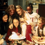 "Image for the Film programme ""The Baby-Sitters Club"""