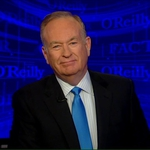 "Image for the News programme ""The O'Reilly Factor"""