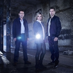 "Image for the Drama programme ""Silent Witness"""
