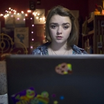 "Image for the Drama programme ""Cyberbully"""