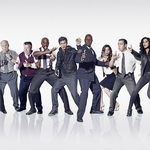 "Image for the Sitcom programme ""Brooklyn Nine-Nine"""