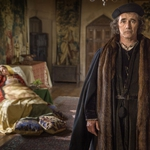 "Image for the Drama programme ""Wolf Hall"""